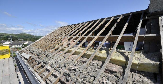 Isolation des combles et la toiture de son habitation